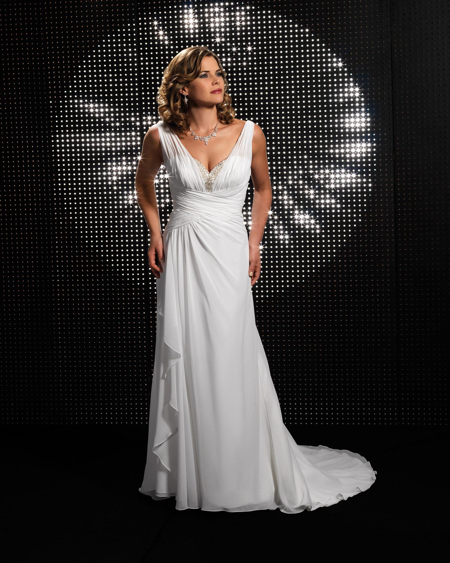 Brautkleid Elke